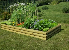 698 Vegetable bed